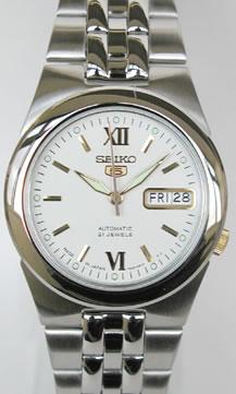 セイコー SEIKO 5(セイコー ファイブ) アウトドア スタンダード メンズ 自動巻き SNKE39J1 メンズ 腕時計 スポーツ 送料無料:e-mix 逆輸入海外生産 オートマチック 自動巻き SEIKO 5