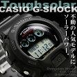 不動の人気モデルに新たな機能!! カシオ CASIO G-SHOCK ソーラー三つ目 G-6900-1 ソーラー腕時計 送料無料