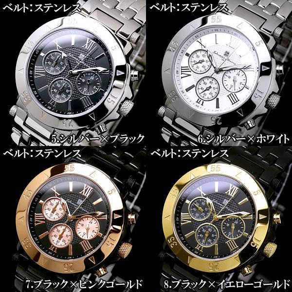 サルバトーレーラ腕時計