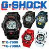 G-SHOCK Gショック ジーショック カシオ CASIO メンズ 腕時計 タイドグラフ ムーンデータ搭載 G-7900-1JF G-7900 メンズウォッチ メンズ 腕時計 送料無料