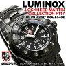LUMINOX ルミノックス 腕時計 ナイトホーク 3402 メンズウォッチ スイスミリタリー 200M防水 メンズ腕時計 送料無料