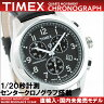 TIMEX 1/20秒計測 センタークロノグラフ T2M467