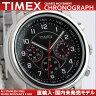 TIMEX メンズ クロノグラフ アメリカンスタンダード T2N166