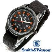 スミス&ウェッソン 腕時計