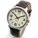 楽天スーパーSALE/スーパー/SALE TIMEX タイメックス 腕時計 T28201 BIG EASY READER / ビッグイージーリーダー ミリタリー...