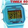 タイメックス 80 TIMEX 80 T2N483 腕時計 ユニセックス