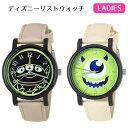 腕時計 レディース ディズニー WD-H03 2480 キャ...