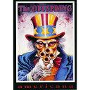 ジ・オフスプリング【The Offspring】ポストカード 通販 プレゼント