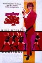 オースティンパワーズ映画ポスター【AUSTIN POWERS THE SPY WHO】 Lサイズ 通販 楽天 販売  プレゼント