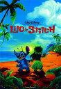 リロ&スティッチ洋画ポスター《LILO&STITCH》Lサイズ 通販 楽天 販売  プレゼント