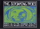 ポストカード 【The Screaming trees Seattle 1997】 通販  プレゼント