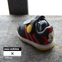 2015秋冬新作adidas(アディダス)×ディズニー、ミッ...