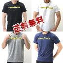 4枚入り)送料無料福袋GOODYEAR(グッドイヤー)ウエア メンズ 半袖丸首Tシャツ4色セット(メンズアパレル)綿100%