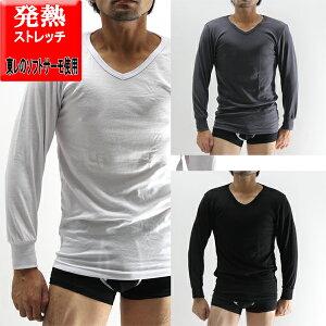 Tシャツ ヒートインナー