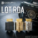 Authentic DOVPO LQT RDA 24mm【RDA】