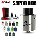 WOTOFO SAPOR RDA サポア アトマイザー 電子タバコ(送料無料)