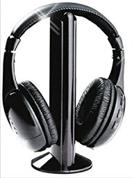 クロスワーク ワイヤレスヘッドフォン EXTRA 5in1 FMラジオ内蔵 音声チャット[送料無料(一部地域を除く)] 【YDKG-kd】【smtb-KD】[スピーカー] 02P03Dec16