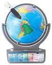 ショッピングパーフェクトグローブ しゃべる地球儀 パーフェクトグローブ HORIZON ホライズン [その他HK][送料無料(一部地域を除く)]