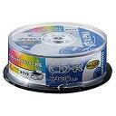 maxell データ用 CD-R 700MB 48倍速対応 インクジェットプリンタ対応ホワイト25枚 スピンドルケース入 CDR700S.ST.PW25SP[送料無料(一部地域を除く)]