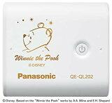 Panasonic/�ѥʥ��˥å� ��Х���Хåƥ 5,800mAh Disney Special Edition - Pooh �ۥ磻�� QE-QL202PH-W[�����ȯ��������̵��������Բ�] ��YDKG-kd�ۡ�smtb-KD��[���ޥ�]