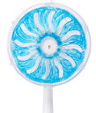 【訳あり】クールウインドジェル 「冷たいよう」 扇風機用 ブルー YMWJ-B[送料無料(一部地域を除く)]【YDKG-kd】[夏の特集][訳有]【smtb-KD】
