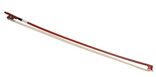 練習用バイオリン弓4/4サイズヴァイオリンボウ[楽器][送料無料(一部地域を除く)]