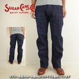 �ڥݥ����10�ܡۡ�����̵���������� ������ ��� ���奬�������� SUGAR CANE SC40401A[rr]14oz �ϥ磻 ���� ����� �ǥ˥� �ѥ�� �ܥȥॹ Jeans Denim ���ᥫ�� ��� �ǤϤʤ�����! �ڻ��奵���ӥ��� �� ����[cp