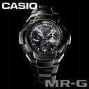 CASIO 正規流通品/G-SHOCK最高峰。カシオ G-SHOCK MR-G 8000 電波腕時計
