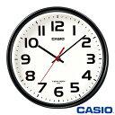 カシオ ウェーブセプター 壁掛け電波時計 800J (ブラック) ◆2013年−2014年モデル