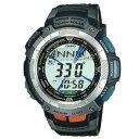 【税込み・送料無料】登山に最適なアウトドア用の腕時計『プロトレック トリプルセンサー PRW-1000』シリーズCASIOPROTREK PRW-1000J-1JR