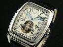 南イタリア発フォーマル&カジュアルスタイルで日本デビュー。【BVONOボーノ】サン&ムーン自動巻き腕時計 B-5508-2
