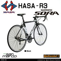 ������̵����HASA(�ϥ�)R3���ޥ�SORA18speed�?�ɥХ����ǥ奢�륳��ȥ?���С��������奭���ѡ��֥졼�����奯���å���꡼�����ʥȥߥå�����?�ɥ�åץϥ�ɥ�9.4kgP19Jul15