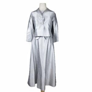 メルローズ MELROSE ドレス ジャケット セットアップ