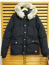 ネイバーフッド NEIGHBORHOOD 13AW OREG/CN-JKTファーシンサレート ダウン中綿ジャケット黒Mブランド古着ベクトル 中古161124 0300B メンズ