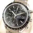 オメガ OMEGA 3210.50 スピードマスター デイト クロノグラフ 自動巻き 腕時計 ※UN 170226 メンズ 170226 ブランド古着ベクトルプレミアム店