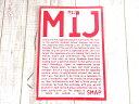 SMAP MIJ 2003 ツアーパンフレット ※OOS 160831 【ベクトル 古着】【中古】 160831