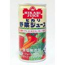 ヒカリ 無塩野菜ジュース 190g×30缶