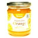 オーサワジャパン オーサワの有機オレンジジャム 210g 4ビン