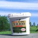 千葉酪農房総半島ヨーグルト新鮮生乳100%使用!「生乳100」400g