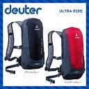 deuter ドイター バックパック Ultra Ride 6 ウルトラライド6 (6L)(型番:4200816)