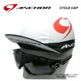 ��ANCHOR�ۥ��󥫡� WEAR ������ CYCLE CAP �������륭��åס�4977716068524��