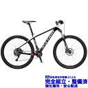 (選べる特典付き!)マウンテンバイク ANCHOR アンカー 2019 XR9 EQUIPE レーススタイル(SHIMANO SLX)(27.5)