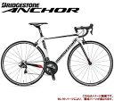 (選べる特典付)ロードバイク 2020 ANCHOR アンカー RS8 ULTEGRA MODEL RACE STYLE アルテグラ仕様 22段変速 700C カーボン (セレクトパ..