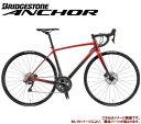 (選べる特典付)ロードバイク 2021 ANCHOR アンカー RL8D ULTEGRA MODEL キャニオンオレンジ アルテグラ仕様 22段変速 カーボン (セレクトパーツ対象モデル)