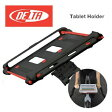 【DELTA】デルタ トレーニングオプション HL-7000 MINI Tablet Holder ミニタブレットホルダー【799403294108】【※実走行不可】【トレーニング専用】