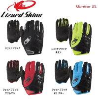 (Lizard Skins)リザードスキン GLOVE グローブ Monitor SL モニターSL グローブの画像