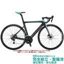 ロードバイク 2020 BIANCHI ビアンキ ARIA SHIMANO 105 CALIPER アリア シマノ105 BLACK CARBON/CK16 FULL MATT(A3) キャリパーブレーキ仕様 2×11SP カーボン
