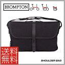 (送料無料)(BROMPTON)ブロンプトン BAG バッグ SHOULDER BAG ショルダーバ