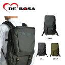 (送料無料)(DE ROSA)デローザ BAG バッグ Helmet backpack 1 ヘルメットバックパック1