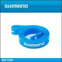 【即納】【SHIMANO】 シマノ RIM TAPE リムテープ 2本入り 700C用20mm【EWHRIMTAPETA】【4524667133964】
